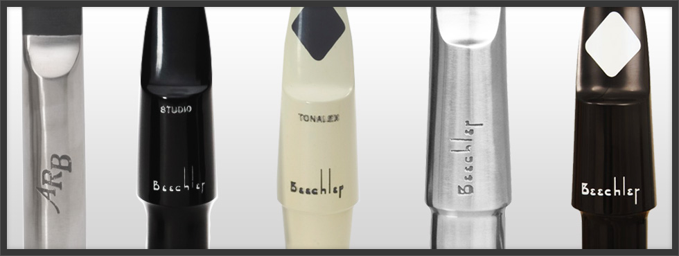 Thanks.  Beechler Hard Rubber Mouthpieces